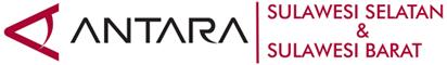Logo Header Antaranews makassar